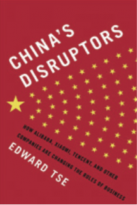 Review: China's Disruptors