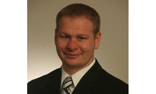 The 2015 Rising Stars of the Profession: Chris Wetmore