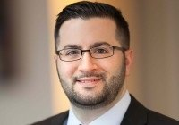 The 2015 Rising Stars of the Profession: Vince D'Itri