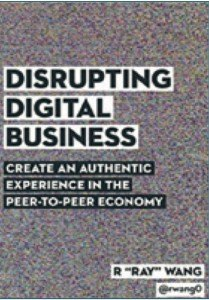 Review: Disrupting Digital Business
