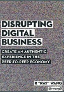 Review: Disrupting Digital Business
