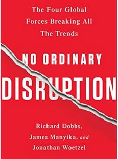 "Review: McKinsey's ""No Ordinary Disruption"""