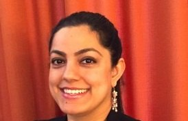 The 2015 Rising Stars of the Profession: Carina Hira