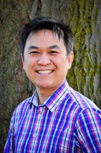 The 2015 Rising Stars of the Profession: Daniel Hoang