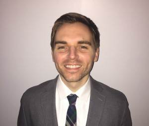 The 2015 Rising Stars of the Profession: James McDonald