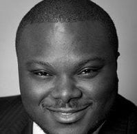 The 2015 Rising Stars of the Profession: Emmanuel Legbeti