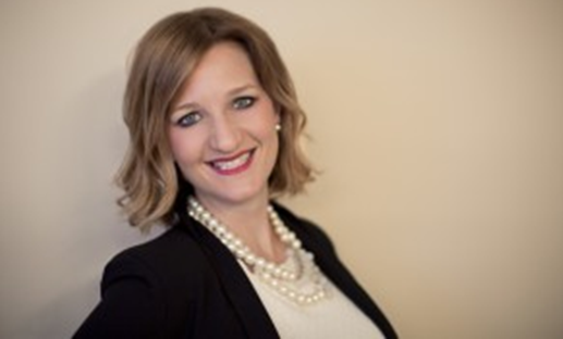 The 2015 Rising Stars of the Profession: Rachel Wixson