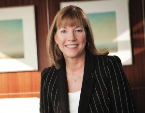 KPMG Elects Lynne Doughtie as U.S. Chairman & CEO