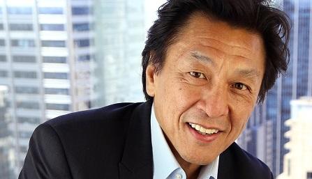 Top 25 Consultants 2015: Alex Liu
