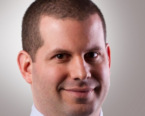 Top 25 Consultants 2015: Mark Finlan