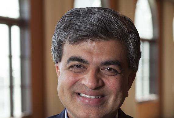 Top 25 Consultants 2015: Pratap Khedkar