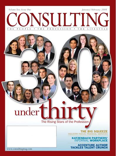 January/February 2008 Issue