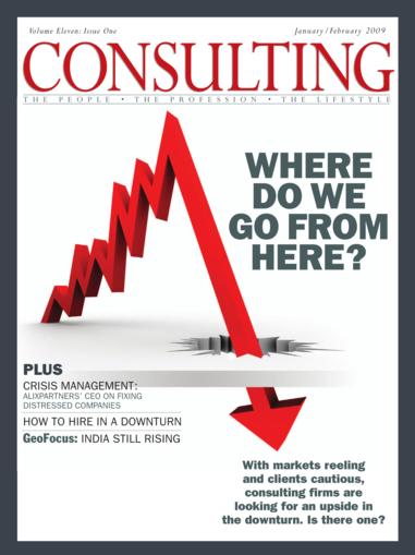 January/February 2009 Issue