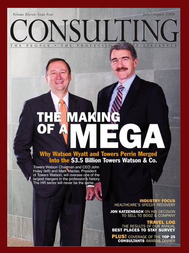 July/August 2009 Issue