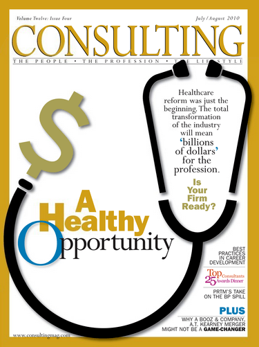 July/August 2010 Issue