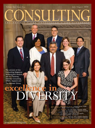 July/August 2008 Issue