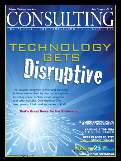 July/August 2011 Issue