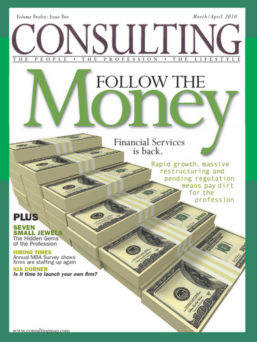 March/April 2010 Issue