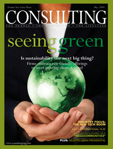 May 2008 Issue