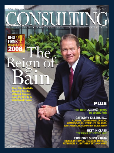 September/October 2008 Issue