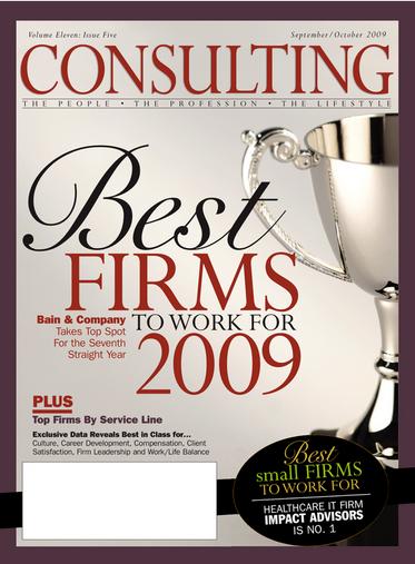 September/October 2009 Issue