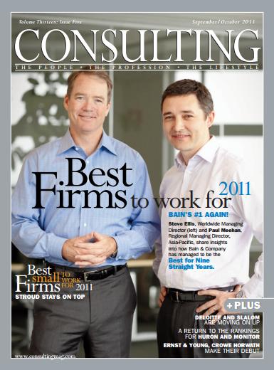 September/October 2011 Issue
