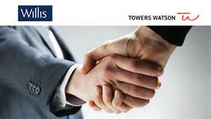 Willis Group and Towers Watson Merge to Form Willis Towers Watson; Deal Valued at $18B