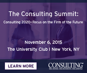 <a href=&quot;https://www.eiseverywhere.com/ehome/133833&quot; target=&quot;_blank&quot; rel=&quot;nofollow&quot;>The Consulting Summit: Consulting 2020 - Focus on the Firm of the Future</a>