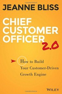 Review: Chief Customer Officer