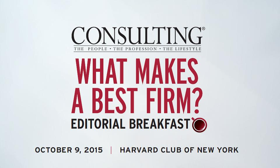 <a href=&quot;https://www.eiseverywhere.com/ehome/136608&quot;>What Makes Best Firm? Editorial Breakfast</a>