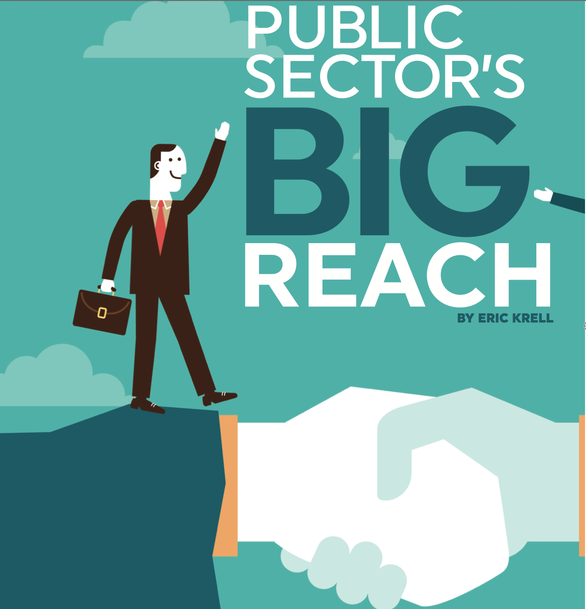 Industry Focus: Public Sector's Big Reach