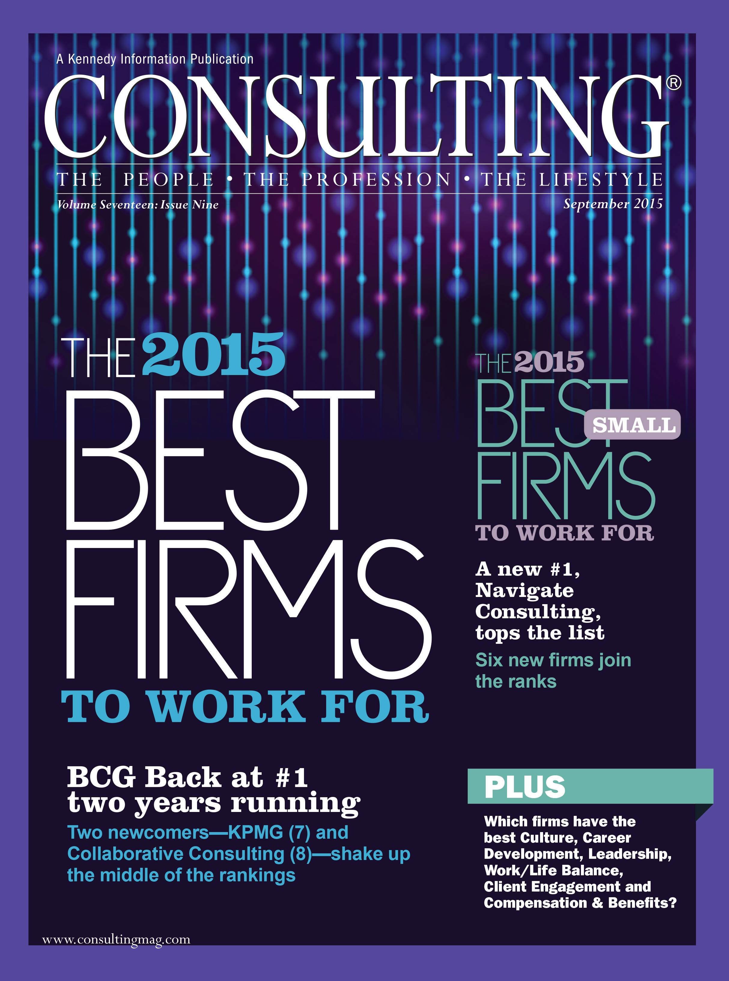 September 2015 Issue
