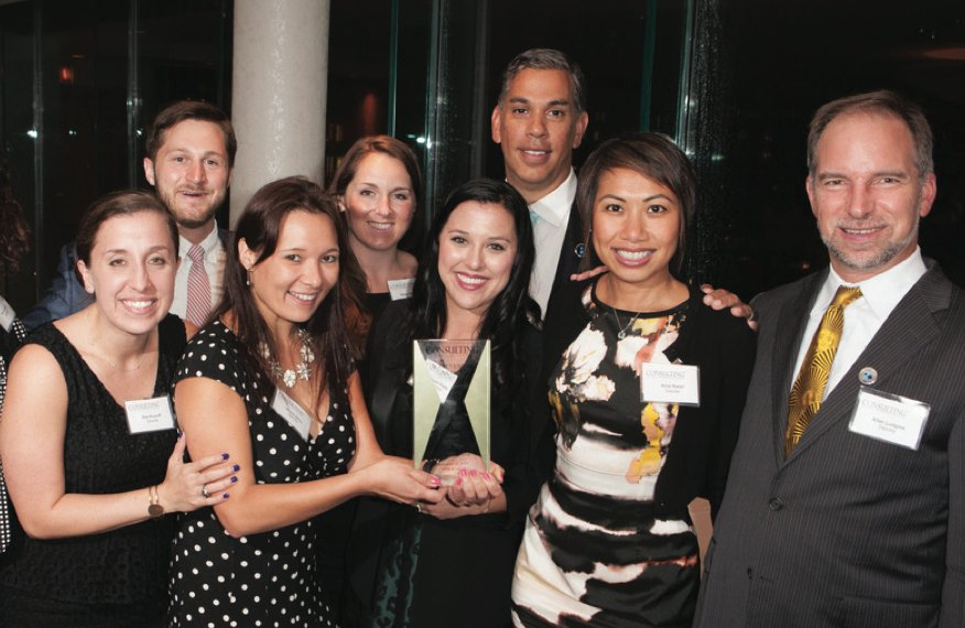 The 2015 Social & Community Investment Awards Gala