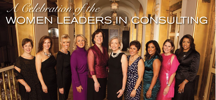 The 2011 Women Leaders in Consulting