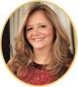 The 2015 Women Leaders in Consulting: Carmina Venditti