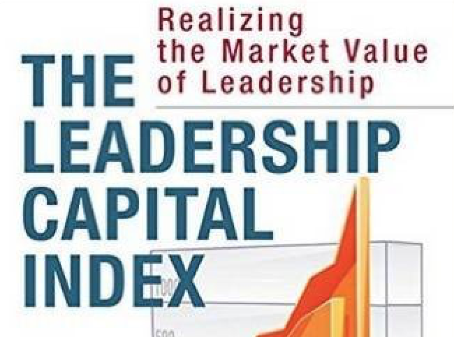 Review: The Leadership Capital Index