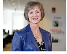 The 2016 Executive Outlook: Teresa Bozzelli