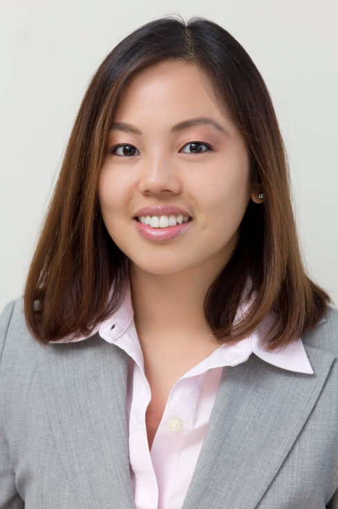 The Rising Stars of the Profession: Alicia Chin